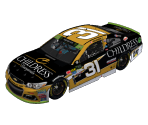 #31 Ryan Newman (New Hampshire II)