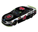 #4 Kevin Harvick (Chicagoland II)