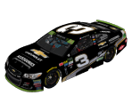 #3 Austin Dillon (New Hampshire II)
