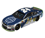#24 Chase Elliott (New Hampshire II)