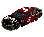 #5 Kasey Kahne (New Hampshire II)