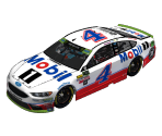 #4 Kevin Harvick (New Hampshire II)