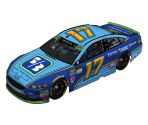 #17 Ricky Stenhouse Jr. (New Hampshire II)