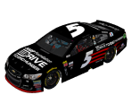 #5 Kasey Kahne (Richmond)