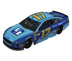 #17 Ricky Stenhouse Jr. (Richmond)