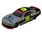 #9 William Byron (Dover II)