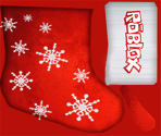 ROBLOX Stocking