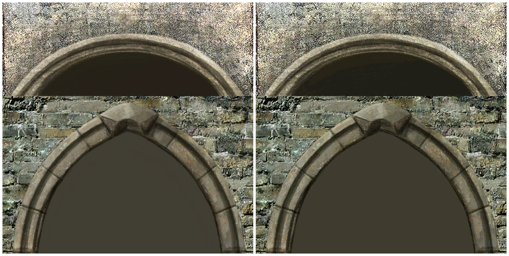 Placeholder Textures