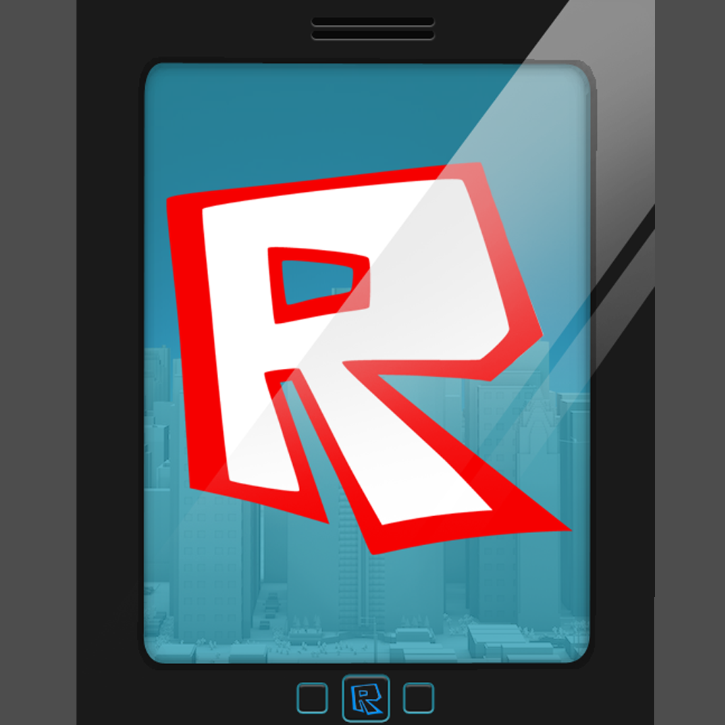ROBLOX Tablet