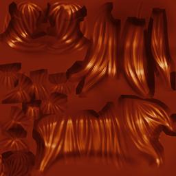 Pc Computer Roblox Chestnut Bun The Textures Resource