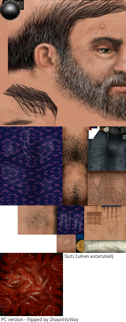 The Textures Resource