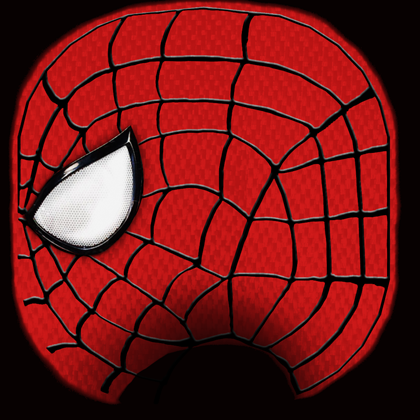 The Amazing Spider-Man Mask